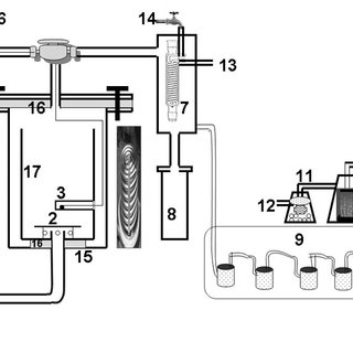 (PDF) Effect of Fractionation and Pyrolysis on Fuel