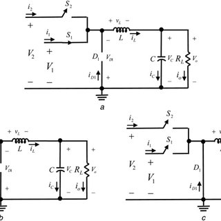 (PDF) Calculation of critical inductance in n-input buck