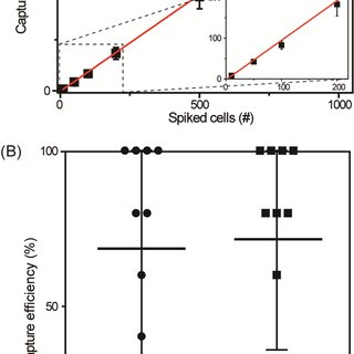 (PDF) Enhanced Isolation and Release of Circulating Tumor