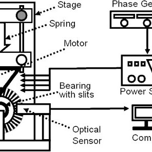(PDF) Delta-Shaped Piezoelectric Ultrasonic Motor for Two