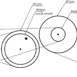 Schematic view of the model reservoir-casing-tubing-sucker