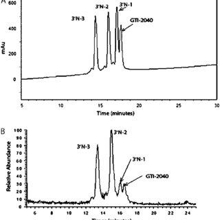 (PDF) Metabolism of GTI-2040, a phosphorothioate