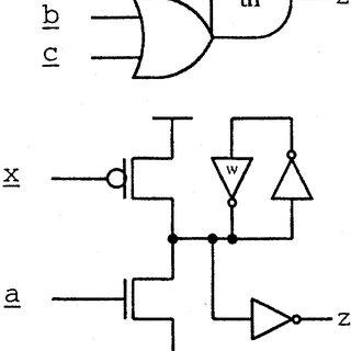 (PDF) Relative timing [asynchronous design]