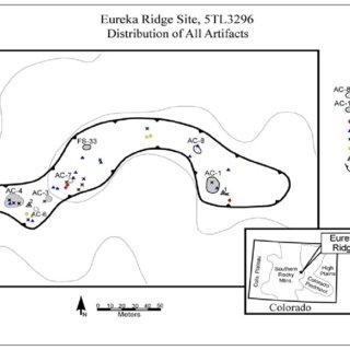 (PDF) ARCHAEOLOGICAL INVESTIGATIONS AT EUREKA RIDGE