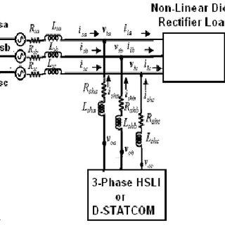(PDF) An Hybrid Multi Level Inverter Based DSTATCOM Control