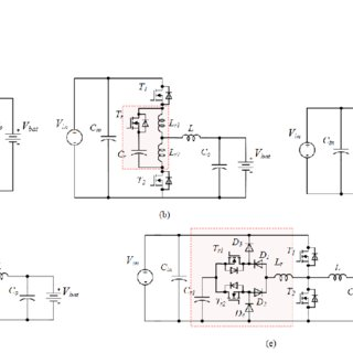 (PDF) A review of non-isolated bidirectional dc-dc