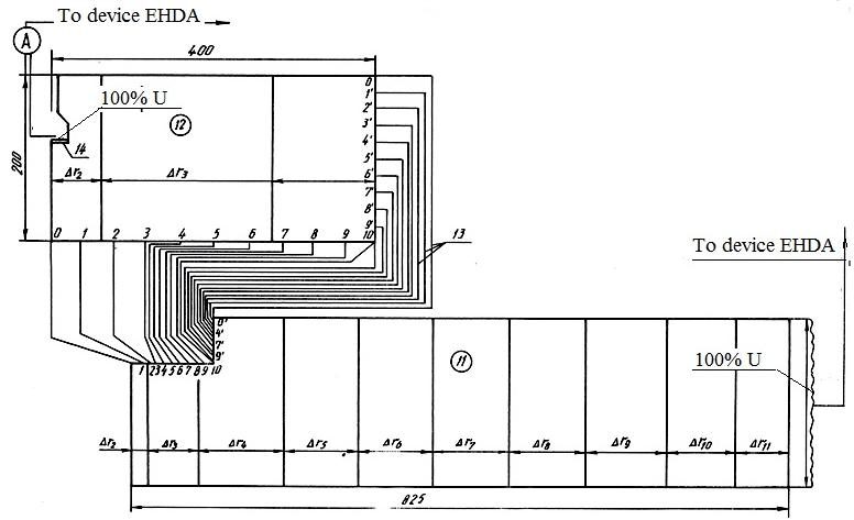 , a. Electrical Modelling of Single-tier BWW: 0…10