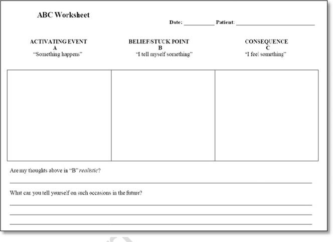 Abc Q4 Worksheet This Figure Depicts An Abc Worksheet