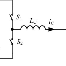 Schematic circuit and block diagram of the stand-alone