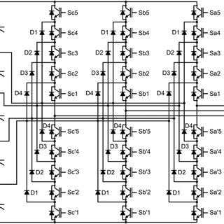 (PDF) Design and Development of an Efficient Multilevel DC