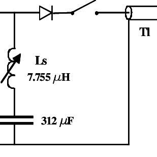 (PDF) A Novel Eddy Current Septum Magnet for SPS
