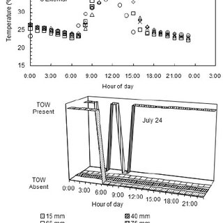 (PDF) Time of Wetness and HR-T Complex as Tools for