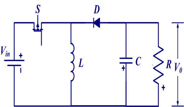 circuit diagram of buck boost converter 2006 jetta wiring figure 2 equivalent for the