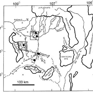 (PDF) The Agricultural Productivity of Chaco Canyon and