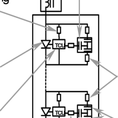 Marcus 3 Phase Transformer Wiring Diagram Three Way Handshake Tcp The Components Of A Thyristor Valve Electrical Stresses Are Defined By Passive At