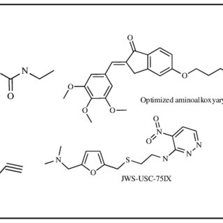 (PDF) Cutting-edge Patents in Alzheimers Disease Drug