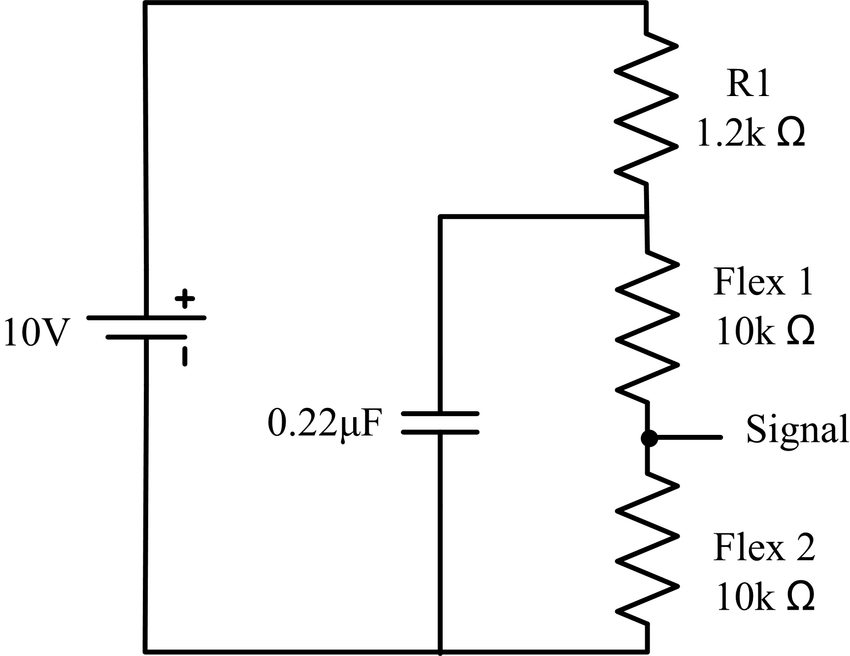 Bypass Capacitor Circuit