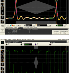 screenshots from the gui for a commercial oscilloscope the oscilloscope s gui is operated with a [ 850 x 1325 Pixel ]