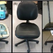 posture monitoring chair rolling office with brakes pdf intelligent sensor classification of sitting a distribution the pressure cells in seat pad