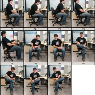 posture monitoring chair desk yoga ball pdf intelligent sensor classification of sitting seated postures used in the experiments and their respective class label p1