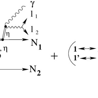 Diagrams for the process N N → N N γe + e − within an