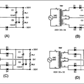ery low EMI main rectifier circuit based on the use of