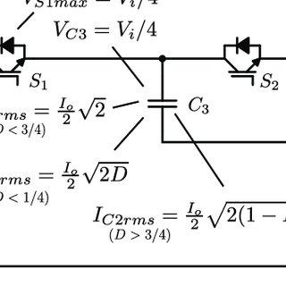 (PDF) Multilevel buck dc-dc converter for high voltage