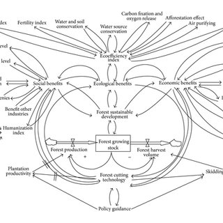 (PDF) Sustainable Deforestation Evaluation Model and