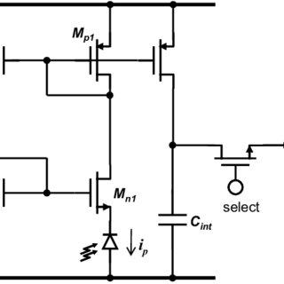 (PDF) CMOS readout circuit design for infrared image sensors