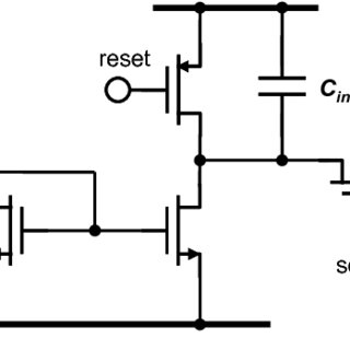 (PDF) CMOS readout circuit design for infrared image sensors