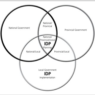 (PDF) The role of local government in using social