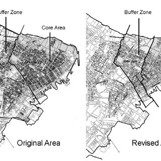 (PDF) Strategies for Urban Conservation: A case example of