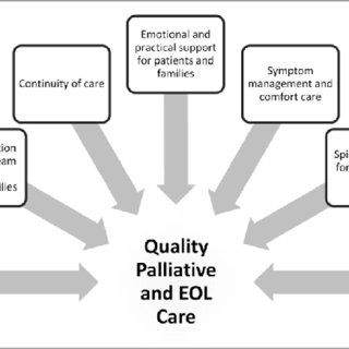 (PDF) Assessment of Self-Perceived End-Of-Life Care