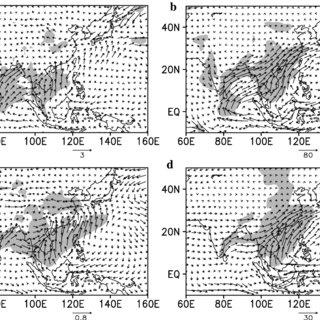 (PDF) Variability of winter extreme precipitation in