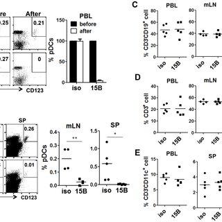 (PDF) Plasmacytoid Dendritic Cells Suppress HIV-1