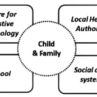 Process of Service Delivery and Domain of Occupational Therapy