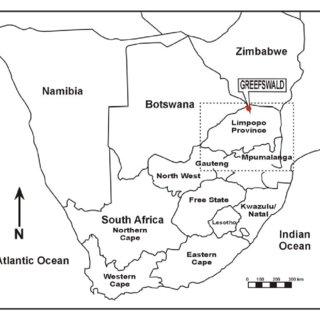 10 The golden rhinoceros from Mapungubwe (Moloney, M. L