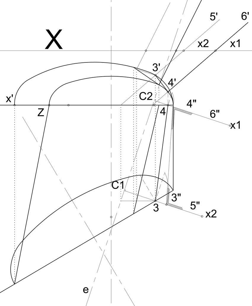 hight resolution of figure n 3 angles de douelle