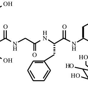 (PDF) SNew Trends in the Development of Opioid Peptide
