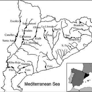 (PDF) Ecological classification of a set of Mediterranean