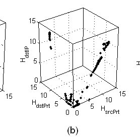 (PDF) Spatial and Temporal Characterization of Network