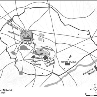 (PDF) GIS, town plan analysis, and historical archival