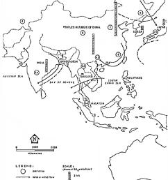 acid rain distribution in asia [ 850 x 1059 Pixel ]