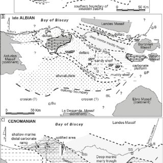(PDF) Mesozoic and Cenozoic decapod crustaceans from the