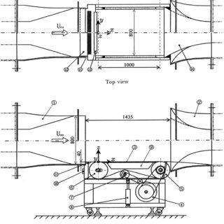 (PDF) Aerodynamics of a NACA4412 Airfoil in Ground Effect