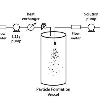 (PDF) Encapsulation of Food Compounds Using Supercritical