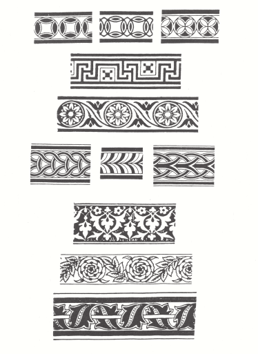 examples of the seven
