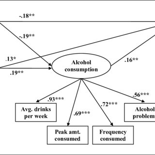 (PDF) Alcohol Consumption and Intimate Partner Violence