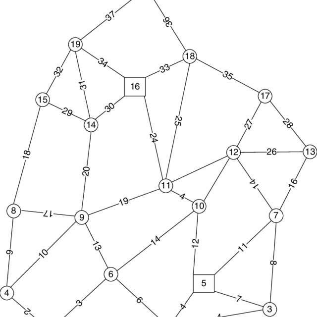 (PDF) New Discrete Particle Swarm Optimization Applied to