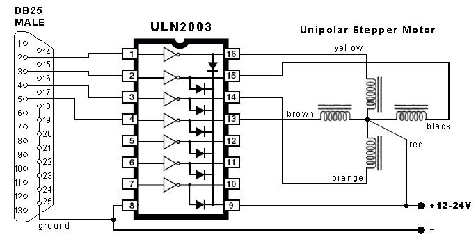 Pc Pin Diagram Wiring Diagrams Database